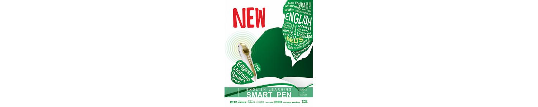 قلم هوشمند آموزش زبان